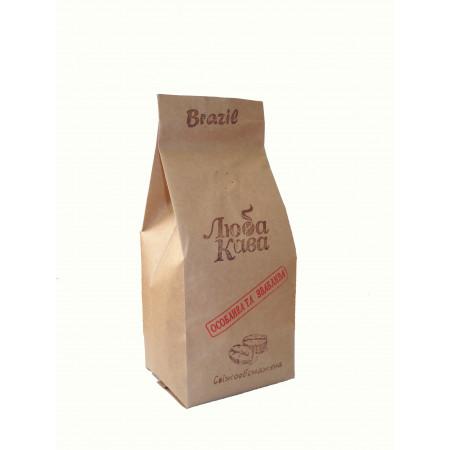 Brazil Daterra Bruzzi Espresso