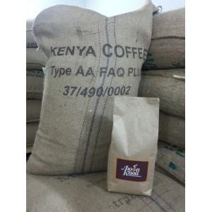 Kenya FAQ AA