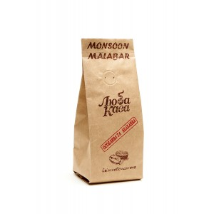 India Monsooned Robusta AA